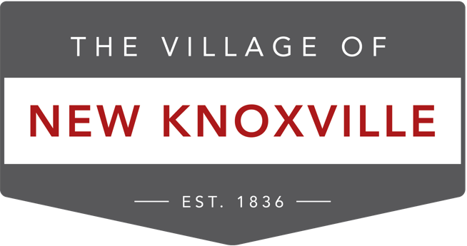 application for employment village of new knoxville ohio